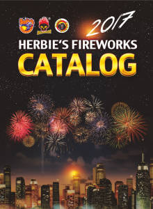 Herbies Famous Fireworks Catalog
